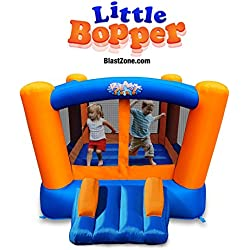 Blast Zone Little Bopper 2 Inflatable Bouncer