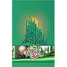 The Wizard of Oz Hardcover Ruled Journal