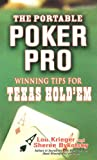 The Portable Poker Pro, Lou Krieger and Sheree Bykofsky, 0786018593