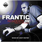 Frantic Residents 5 (Mixed By Andy Whitby)