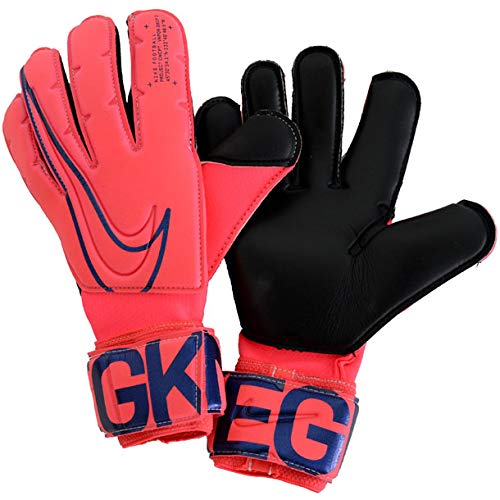 Nike Nk GK Vpr Grp3-fa19 Guanti da Calcio Unisex Adulto