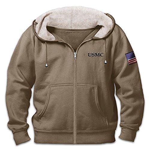 Usmc Warm Up Jacket - 9