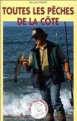 Toutes les pêches de la côte