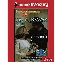 His Runaway Son (Family Man)