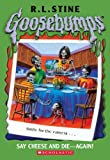 Say Cheese and Die - Again!, R. L. Stine, 1417622814