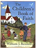 img - for The Children's Book of Faith book / textbook / text book