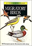 img - for Field Guide - Birds Migratory book / textbook / text book