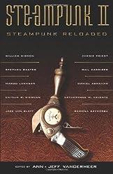 Steampunk: Steampunk Reloaded: No. 2 by VanderMeer, Ann, VanderMeer, Jeff (2010) Paperback