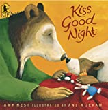 Kiss Good Night, Amy Hest, 0763621145