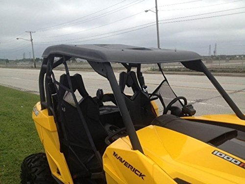 "Can-Am Maverick and Commander ""Cooter Brown"" Roof by Extreme Metal Products EMP-12169 2014-2015"