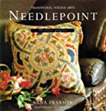 Needlepoint: 20 Classic Projects (Traditional Needle Arts)