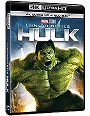 L'Incredibile Hulk (4K Ultra HD + Blu-Ray)