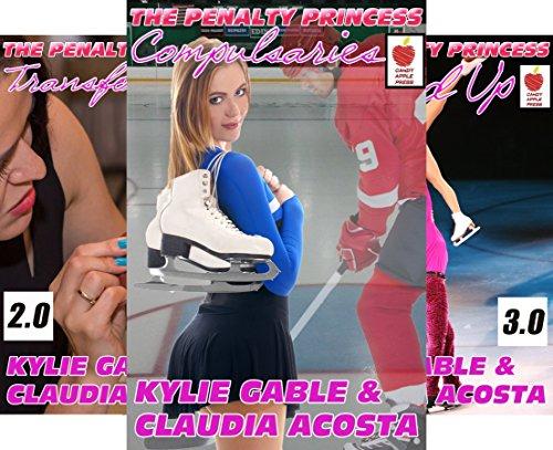 Penalty Princess (4 Book Series)