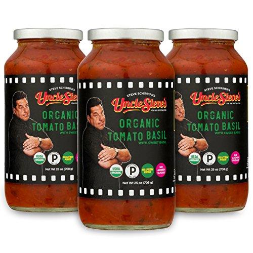 pizza sauce organic - 7
