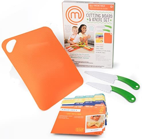 MasterChef Junior Knife Cutting Board product image
