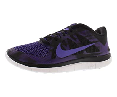the best attitude 0f381 ea3d7 Amazon.com   Nike Free 4.0 V4 Womens Shoes (8.5)   Road Running