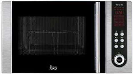 Teka microondas con grill inox mwe 23 ivs tekmwe23ivs: Amazon.es ...