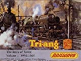 Tri-Ang Railways, Pat Hammond, 1872727298