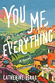 Book Cover: You Me Everything