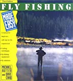 Fly Fishing Made Easy, Michael Rutter and Dave Card, 076270750X