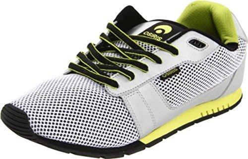 Skate Black Retron Shoes Osiris Lime Silver BnXqxdFvw8