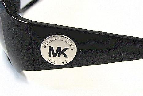 fdc4021ae0ad MICHAEL KORS M2682S Sunglasses Black 001 Dominican Shades: Amazon.co.uk:  Clothing