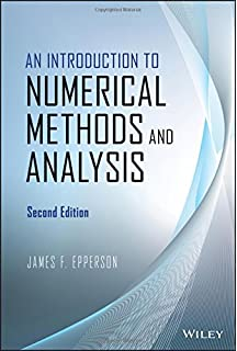 Solutions manual to accompany an introduction to numerical methods customers who bought this item also bought fandeluxe Choice Image