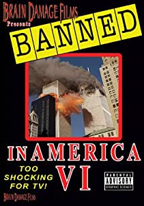 Banned in America 6 [USA] [DVD]