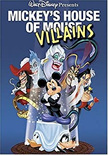 mickeys house of villains - Mickey Magical Christmas Snowed In At The House Of Mouse