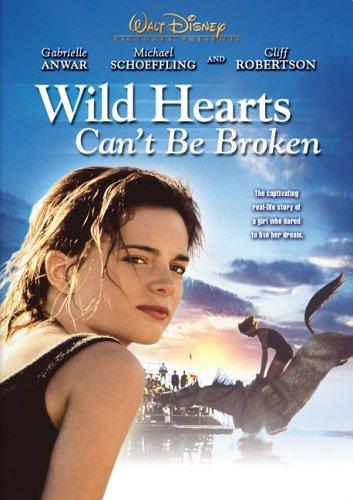 Wild Hearts Can't Be Broken Gabrielle Anwar Cliff Robertson Dylan Kussman Michael Schoeffling