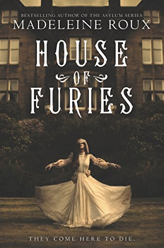 House of Furies (Miss Peregrines Home For Peculiar Children House)