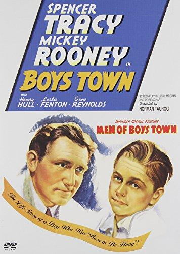 Hale Mouse - Boys Town