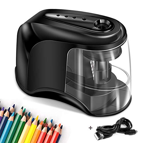 Best Pencil Sharpeners