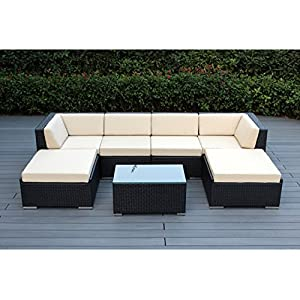 51Y79FS--yL._SS300_ Best Wicker Patio Furniture Sets For 2020