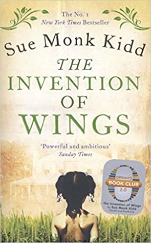 Book's Cover of The Invention Of Wings (Inglés) Tapa blanda – 18 septiembre 2014