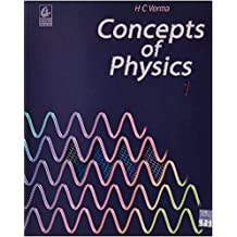 Concepts of Physics (Volume - 1) 1st Edition (English, Paperback, H C Verma)