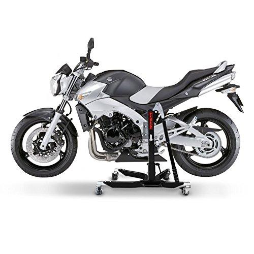 ConStands Power Classic-Zentralst/änder Suzuki GSR 600 06-11 Motorrad Aufbockst/änder Heber Montagest/änder