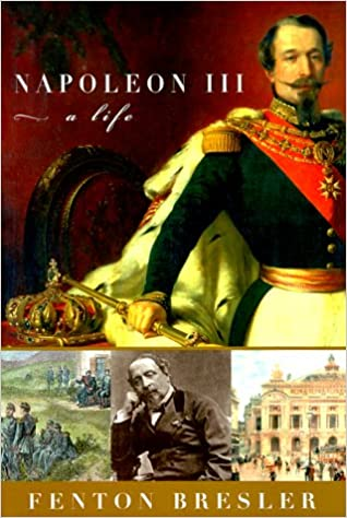 Napoleon iii domination of mexico apologise, but