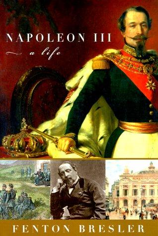 Napoleon III: A Life