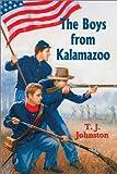 The Boys from Kalamazoo: A Novel