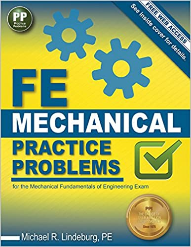 Fe mechanical practice problems michael r lindeburg pe fe mechanical practice problems new edition by michael r lindeburg fandeluxe Image collections
