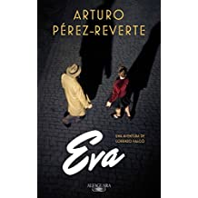 Eva (Spanish Edition) (Falcó)