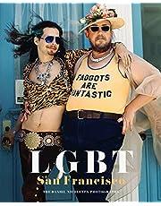 LGBT: San Francisco: The Daniel Nicoletta Photographs