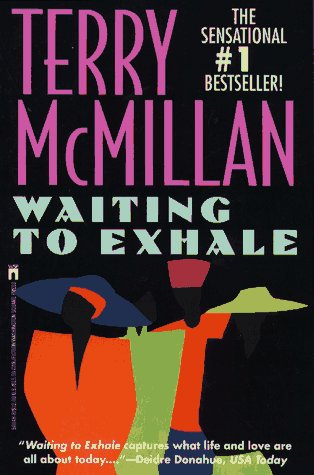 Image result for waiting to exhale book cover