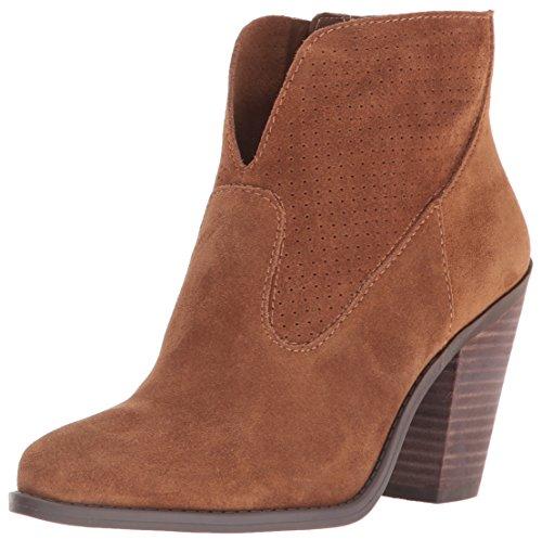 Women's Simpson Bootie Caderian Ankle Jessica Canella Brown qpxwz77