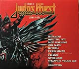 Tribute to Judas Priest: Legends of Meta...