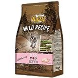 キャット ワイルドレシピ キトン チキン 子猫用 1kg