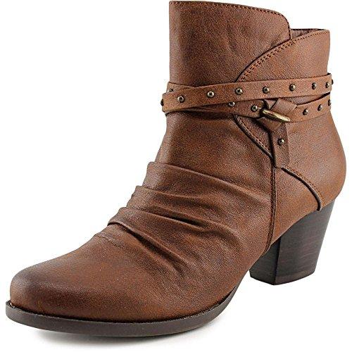 Baretraps Rainly Women US 10 Brown Ankle Boot ZR5slLez