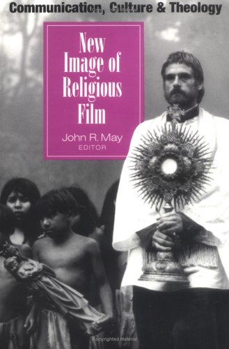 New Image of Religious Film (Communication, Culture, and Religion)
