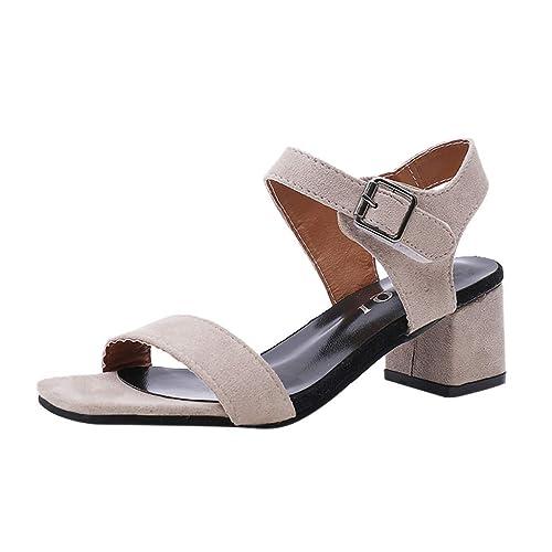 Open Toe Casual Beach Shoes